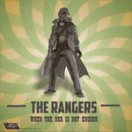 Veteran Ranger Poster Mk1