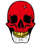 IndoneSkull