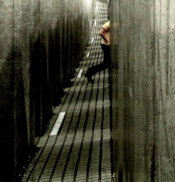 Human labyrinths V. by tuminka