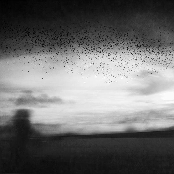 silence.. by tuminka
