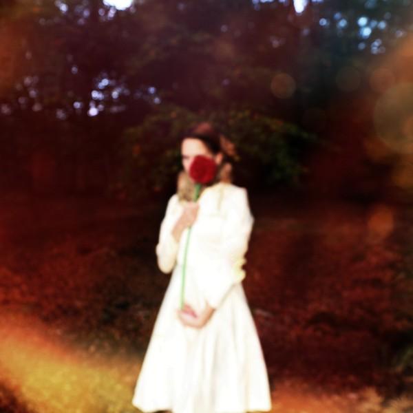 Red Fleur by tuminka