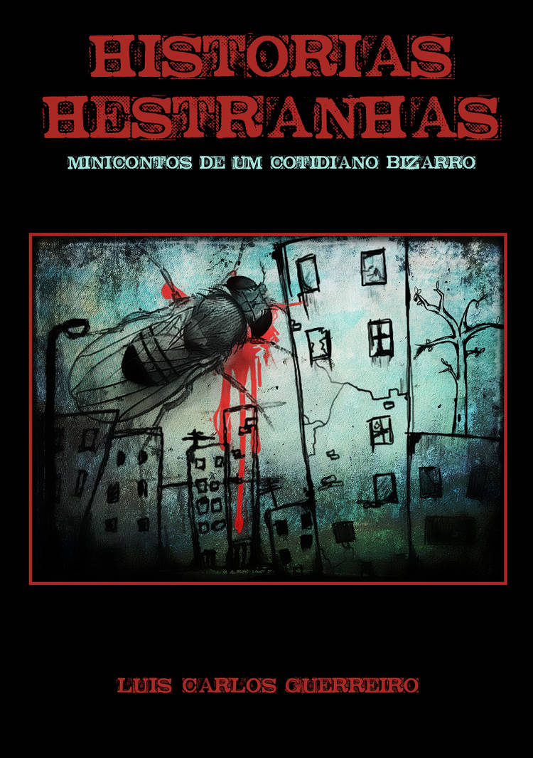 Historias Hestranhas by Trash63