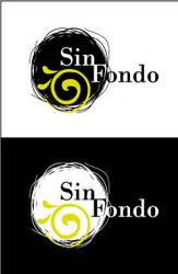 SinFondo - Logotype by Araknee