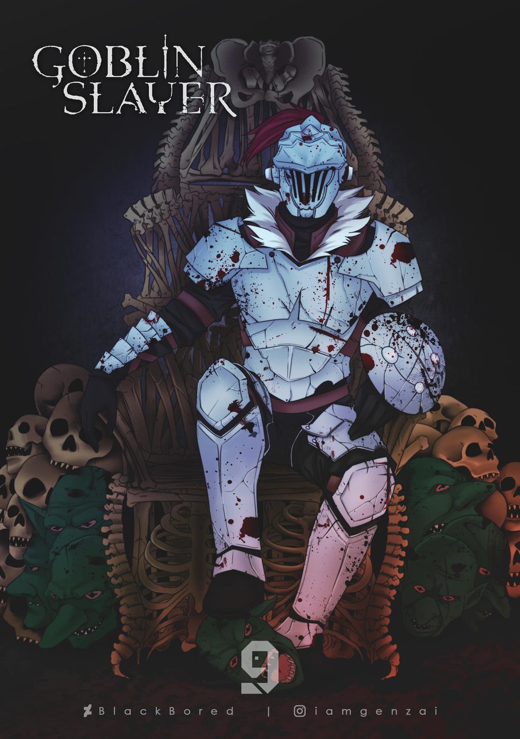Slayer King (Goblin Slayer AU) | Page 11 | SpaceBattles Forums