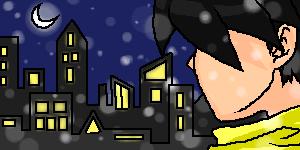 December Night by toberboobap