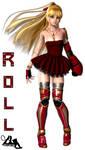 Roll Fist
