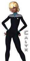 Calyx Trek