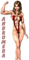 Andromeda Swimsuit