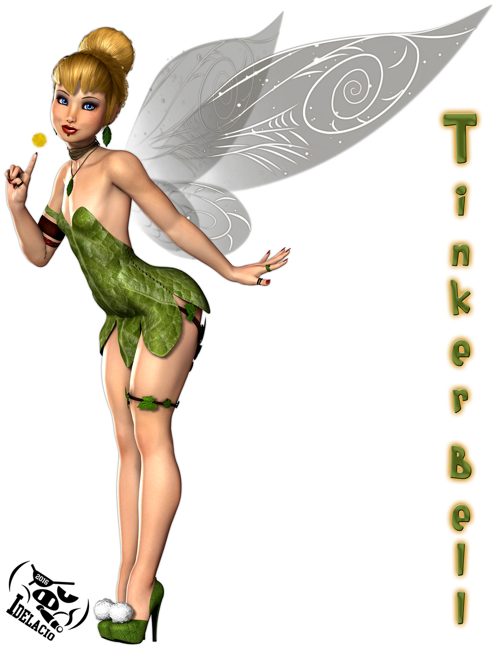 Tinkerbell softcore pictures