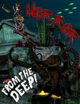 Horror under the Sea!