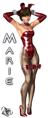 Marie Bunny