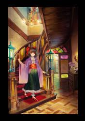 Happy b-day kira! by O-hikaku