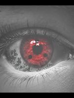 Sharingan Eye by yuri008