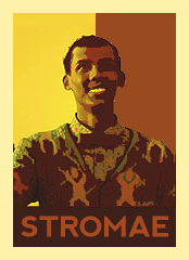 stromae poster by yuri008 on deviantart