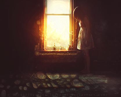 Look Beyond by yuri008
