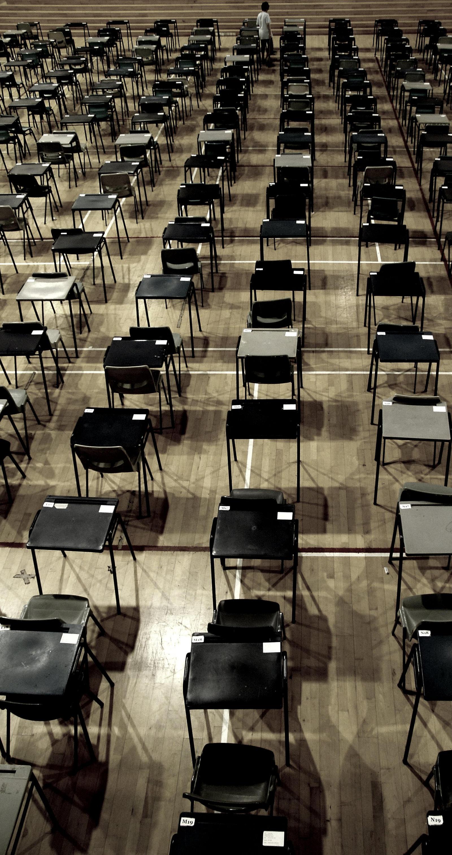 Examination Hall II