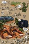 BMT Doodles 2