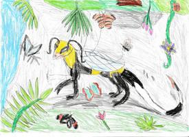 Garden of Honeybarb by Rathaloshunter16