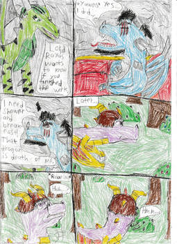 Legend of dragon: Outcast:Pg 46