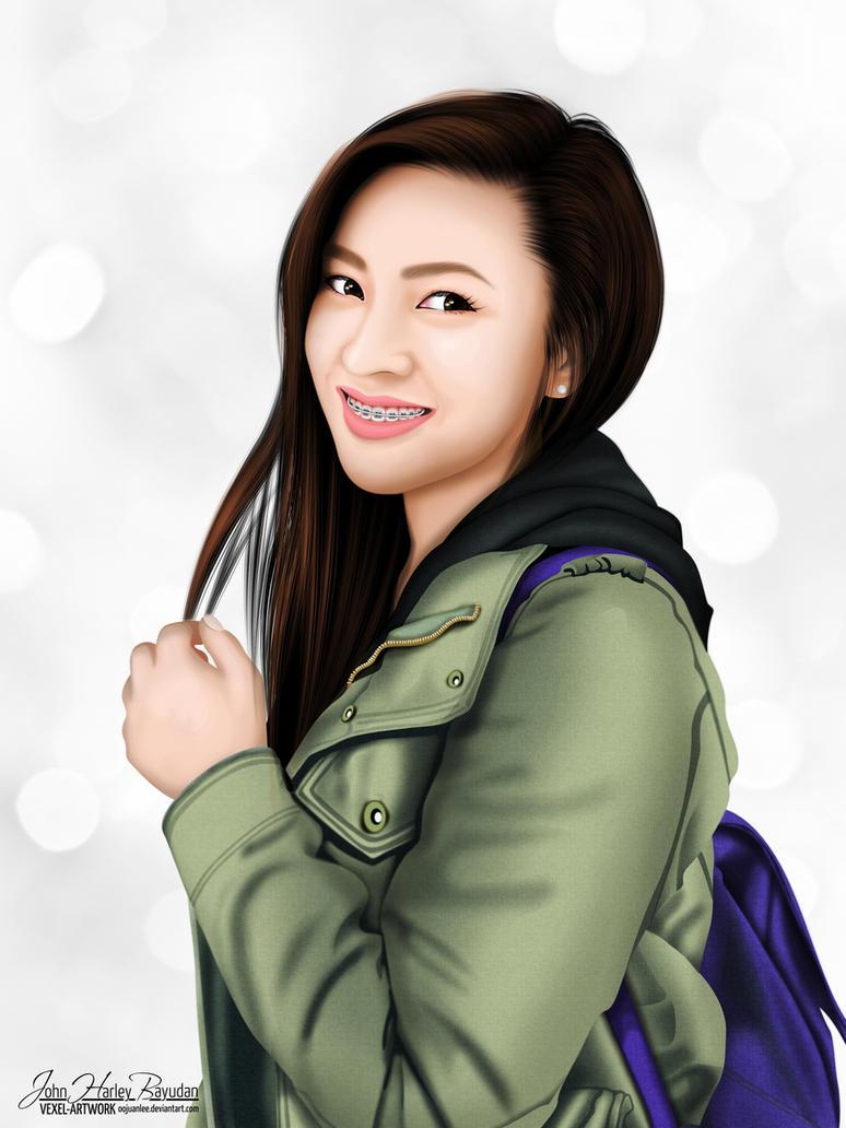 PrettyYana by oojuanlee