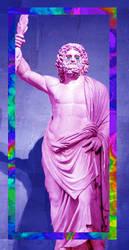 Zeus by oXpixelpixelpixelXo