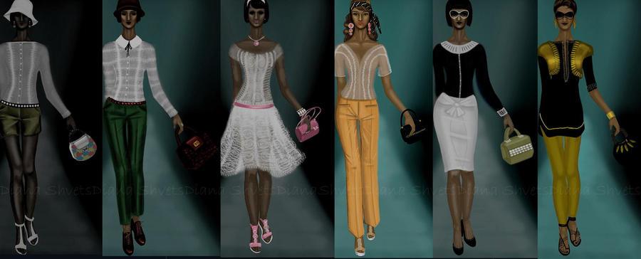 Панорама мода