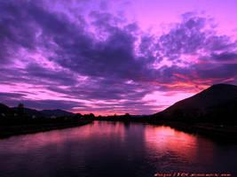 Zalazak sunca by Drazen1804