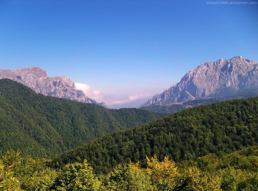 planine by Drazen1804