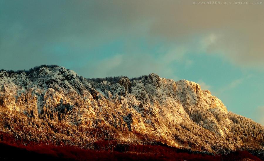 zima by Drazen1804