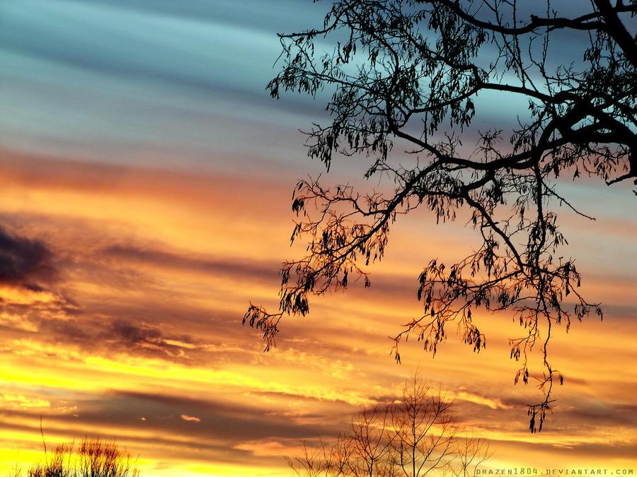 Sky by Drazen1804