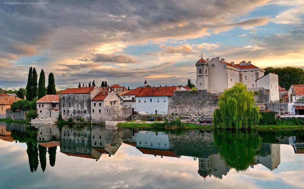 Trebinje, Republika Srpska by Drazen1804