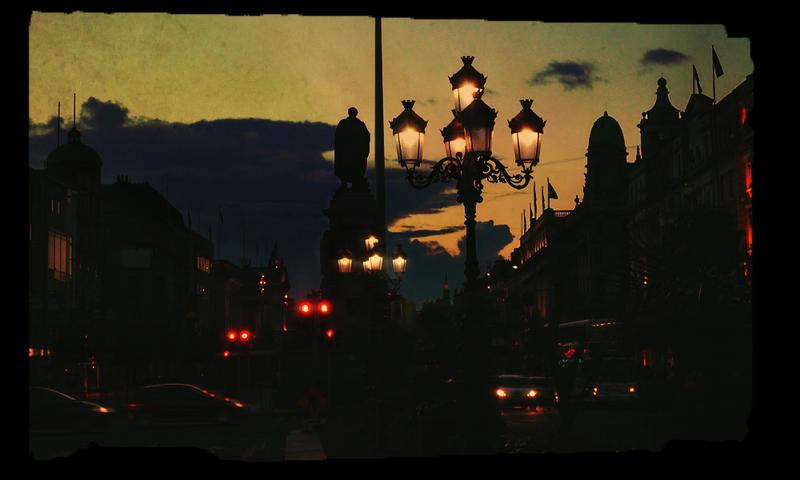 Dublin by TheSwordzman