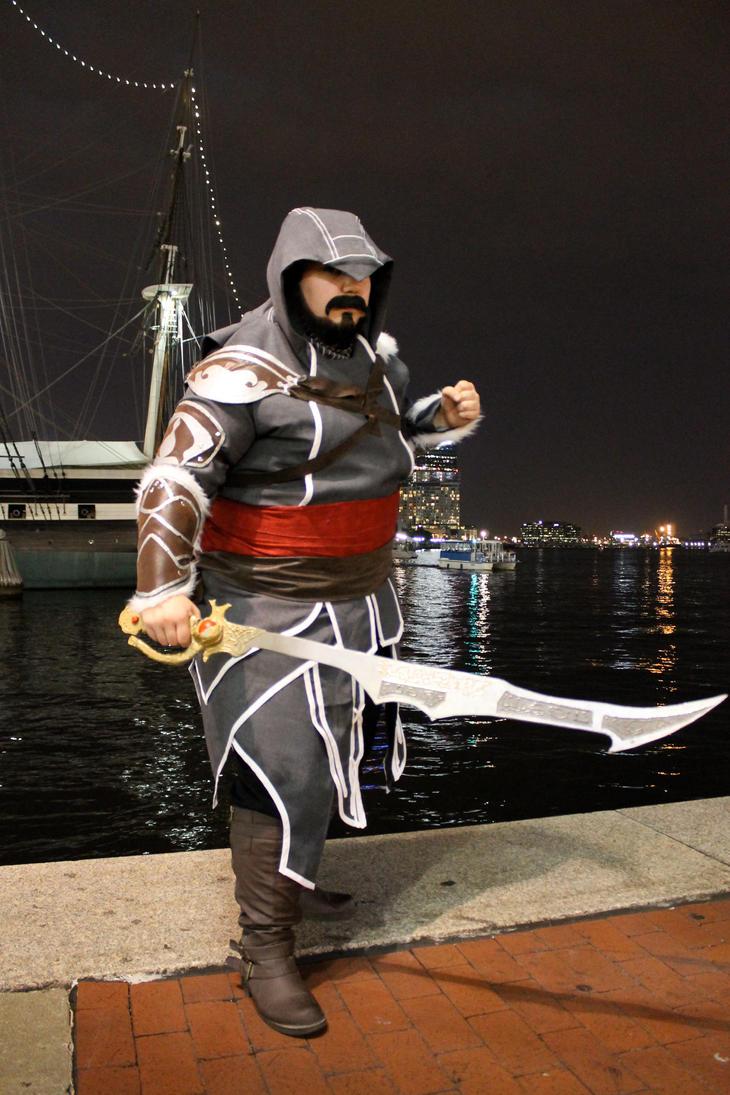 ACR Ezio by ThisIsARock
