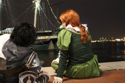 ACR Ezio and Sofia