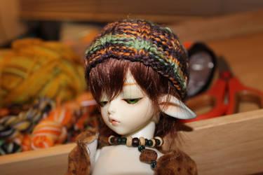 yoSD Hat