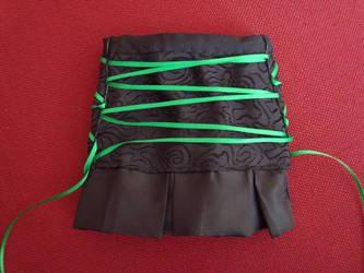 Doll Skirt Commission