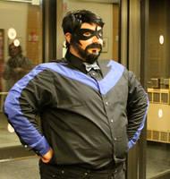 Nightwing ID