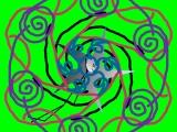 Swirly Spirals by darkorb3