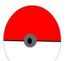 Poke ball by darkorb3