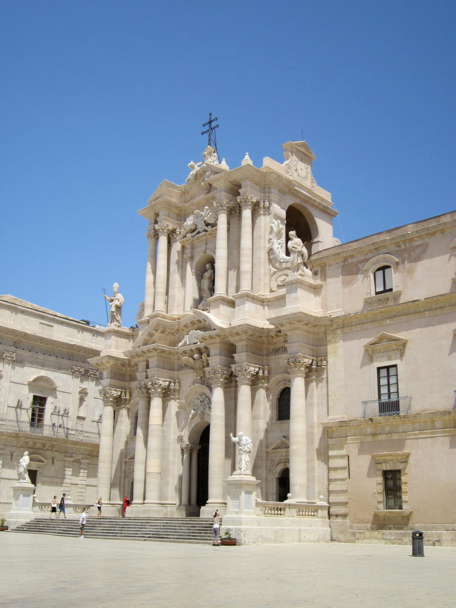 Sicily 1 by Kitsch1984