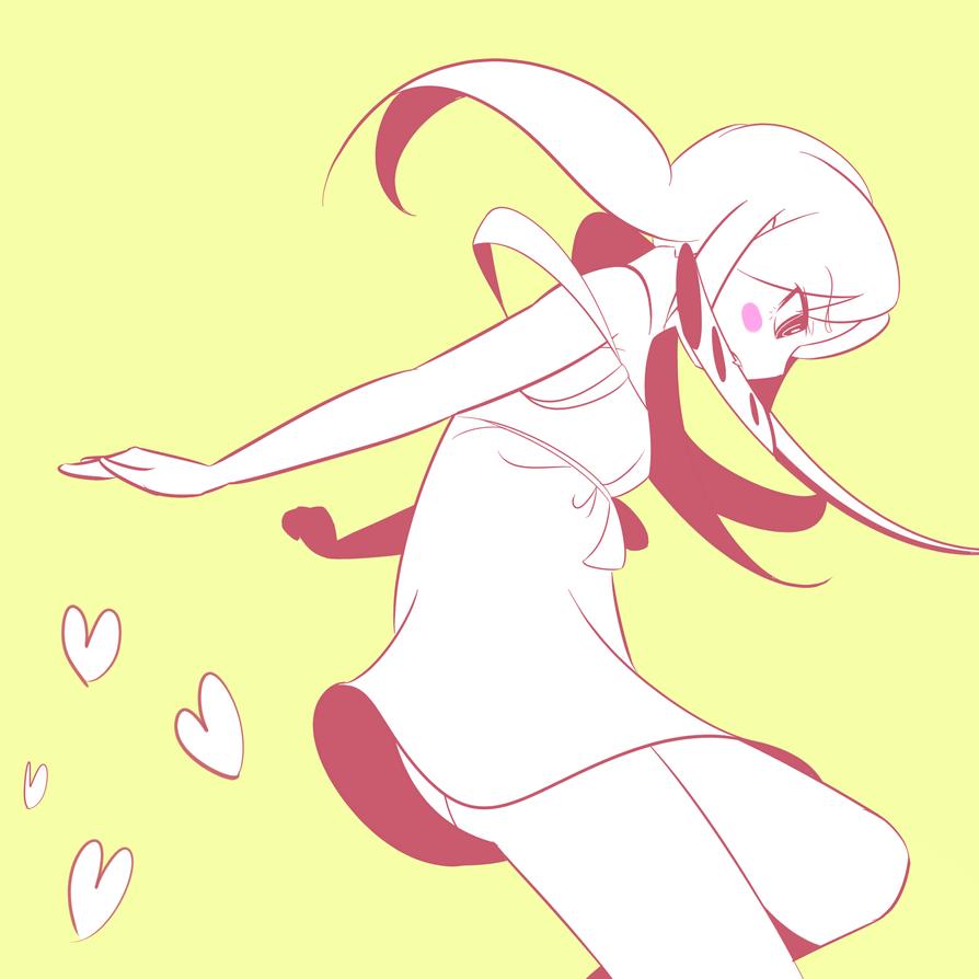 Shinobu's Heartspan by Phibonnachee