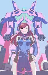 DVA Prime