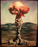 Nuke by touchmychancre