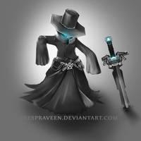 Random Character 2