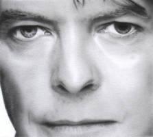 David Bowie by Isadorrah