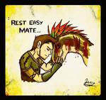 Rest Easy Mate - ARK: SURVIVAL EVOLVED