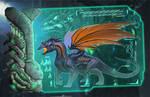 The Dragon - ARK: Survival Evolved