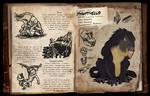 Dinopithecus Dossier [FANMADE]