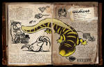 Koolasuchus Dossier [FANMADE]