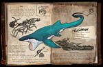 Helicoprion Dossier [FANMADE] - [ADS]